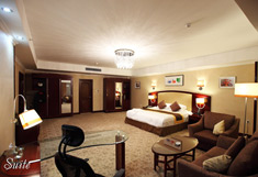Hotel Miran International in Tashkent
